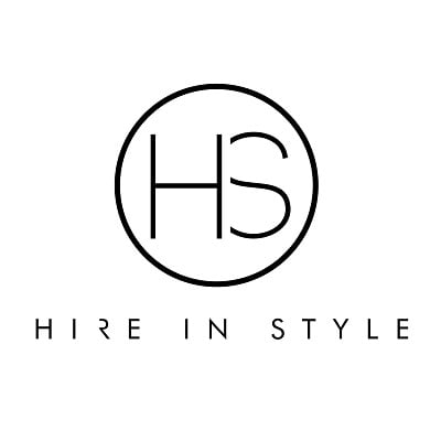 Hire In Style - A to Z Pages