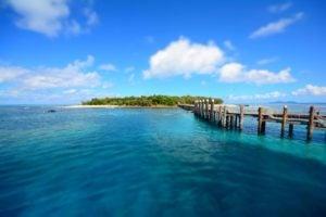 Great Barrier Reef popular activities